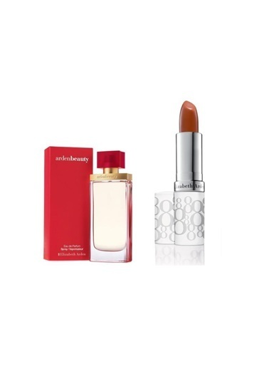 Elizabeth Arden Elizabeth Arden Beauty Edt Sprey 100 Ml+Stick 3.7 Gr Honey Renksiz